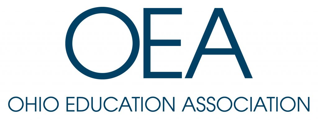 Ohio Education Association logo