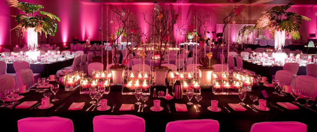 Kalahari Resort Wedding Venue