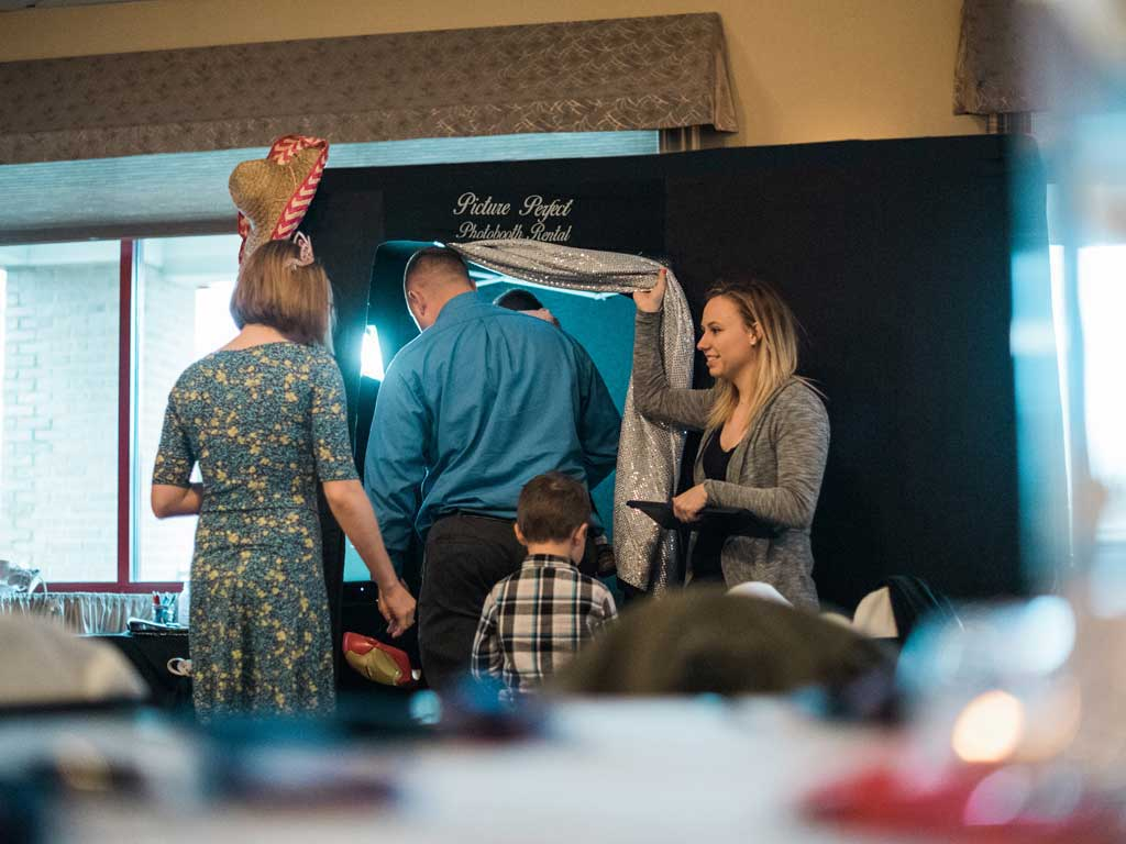 Picture Perfect: Picture Perfect Photobooth Rentals