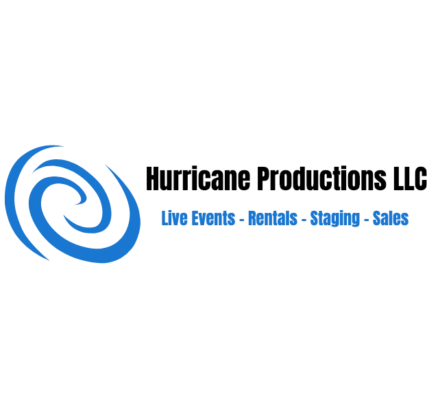Hurricane Productions LLC logo