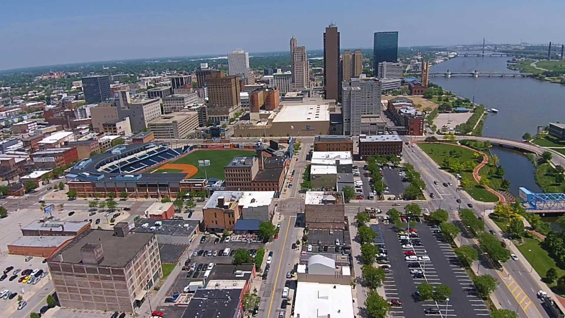 Ohio Toledo Time